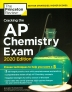 [보유]Cracking the AP Chemistry Exam(2020 Edition)