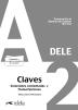 [보유]Preparacion al Dele A2 (ed.2020) - Corriges: Claves (Preparacion DELE) [2020버전 해답지]