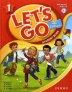[보유]Let's Go. 1 Student Book (with CD)