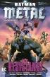 메탈: 레지스탕스(배트맨)(DC 그래픽 노블)