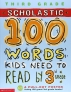 [보유]100 Words Kids Need to Read by 3rd Grade