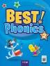 [보유]Best Phonics 2 SB (with App)