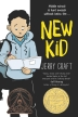 [보유]New Kid (2020 Newbery Medal Winner)