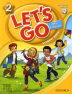 [보유]Let's Go. 2 Student Book(with CD)