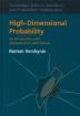 [보유]High-Dimensional Probability(양장본 HardCover)