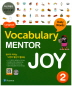 Longman Vocabulary Mentor Joy. 2(개정판)(CD1장포함)