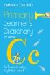 [보유]Collins COBUILD Primary Learner's Dictionary