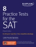 [보유]8 Practice Tests for the SAT