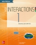 New Interactions Reading & Writing. 1 (Asia Edition)