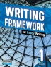 [보유]Writing Framework (Essay). 1 Student Book (with BIGBOX)