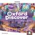 [보유]Oxford Discover Level 5 Class Audio Cds (2nd Ed)