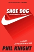[보유]Shoe Dog (Young Readers')