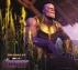 [보유]The Road to Marvel's Avengers: Endgame [마블 어벤져스: 엔드게임 무비 아트북]