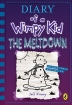 [보유]Diary of a Wimpy Kid: The Meltdown (Book 13)