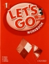 [보유]Let's Go. 1 Workbook