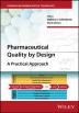 [보유]Pharmaceutical Quality by Design
