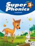 Super Phonics(슈퍼 파닉스). 3(SB)(2판)(CD2장포함)