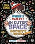 Where's Wally? in Outer Space : 월리를 찾아라