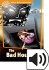 [보유]Read and Imagine 5: The Bad House (with MP3)