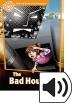 [보유]Read and Imagine 5: The Bad House (with MP3)