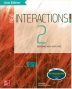 New Interactions Reading & Writing. 2 (Asia Edition)