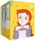 빨강 머리 앤(Anne of Green Gables) 한글판 + 영문판 세트(양장본 HardCover)(전3권)