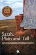 Sarah, Plain and Tall(사라, 플레인 앤 톨)(CD1장포함)(뉴베리 컬렉션)