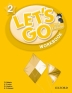 [보유]Let's Go. 2 Workbook