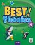 [보유]Best Phonics 4 SB (with App)