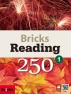 Bricks Reading 250. 1