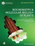[보유]Biochemistry and Molecular Biology of Plants