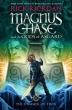 [보유]Magnus Chase and the Gods of Asgard (Book 2)