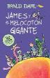 James y El Melocoton Gigante / James and the Giant Peach