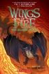 [보유]The Dark Secret (Wings of Fire Graphic Novel #4)
