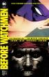 비포 왓치맨: 오지만디아스/핏빛 해적(완결)(DC 그래픽 노블)