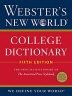 [보유]Webster's New World College Dictionary, Fifth Edition