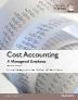 [보유]Cost Accounting