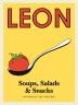 [보유]Little Leon: Soups, Salads & Snacks