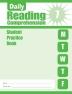 [보유]Daily Reading Comprehension 7 SB (2018 edition)