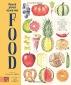 [보유]Feast Your Eyes on Food: A Food Encyclopedia of More Than 1,000 Delicious Things to Eat