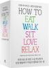 How To 세트:Eat, Walk, Sit, Love, Relax(틱낫한의 How To 시리즈)(전5권)