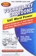 Vocabulary Cartoons, SAT Word Power(Paperback)