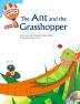 [보유]The Ant and the Grasshopper