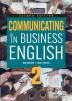 [보유]Communicating in Business English. 2