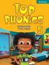 [보유]Top Phonics 5 : Workbook