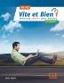 [보유](신판)Vite Et Bien Niveau 1 + Cd Audio + Corriges 2eme Edition