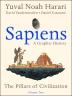 [보유]Sapiens: A Graphic History Volume 2