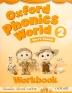 Oxford Phonics World 2 : Work Book(Paperback)