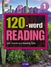 120-Word Reading. 1(with WB+MP3 CD)(CD1장포함)