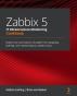 [보유]Zabbix 5 IT Infrastructure Monitoring Cookbook